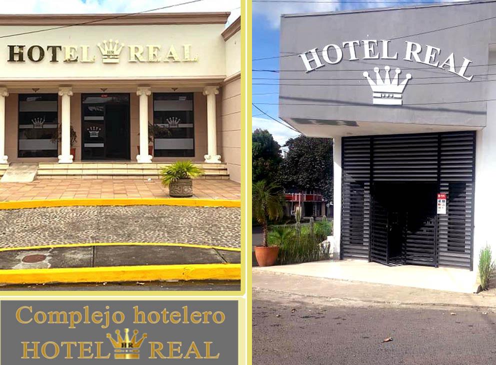 HOTEL REAL, Managua, Nicaragua
