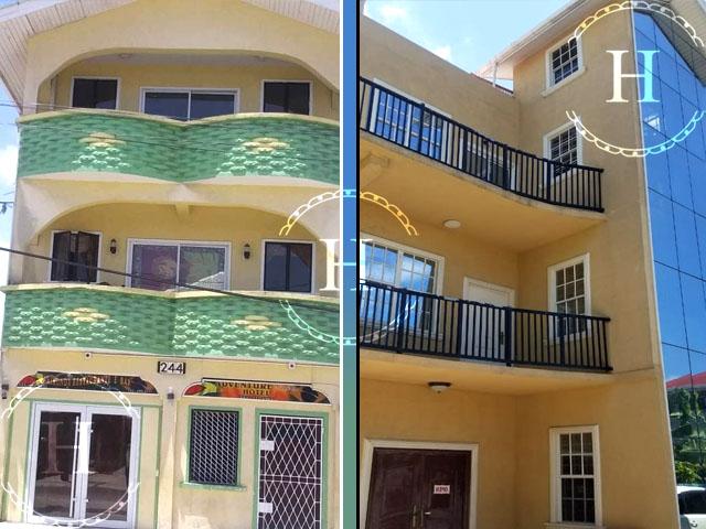 HOTELES BARBARA, GEORGETOWN, GUYANA