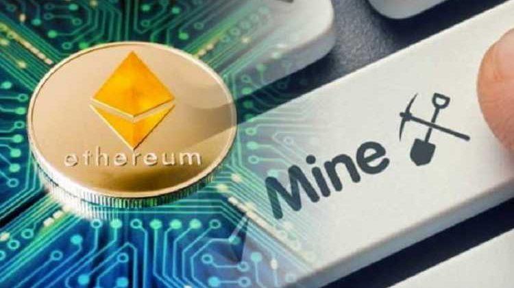 Aprovecha !! Las criptomonedas subieron como espuma. Puedes minar ethereum gratis por este bot: https://t.me/ETH_Miner_sg_bot?start=602492853
