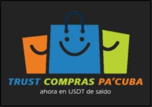 TrustComprasPaCuba